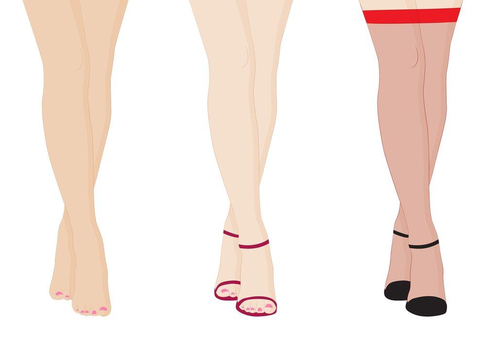 Calf reduction Liposuction surgery korea