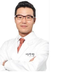 Dr Cho, Jaeho The line clinic
