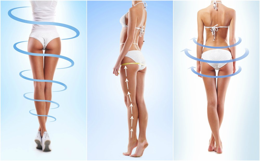 Non Surgical Liposuction in Korea