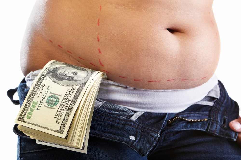 Liposuction Cost korea